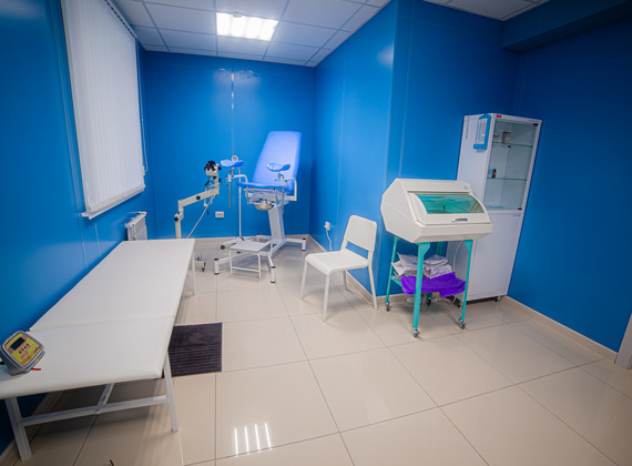 Кабинет гинекологии