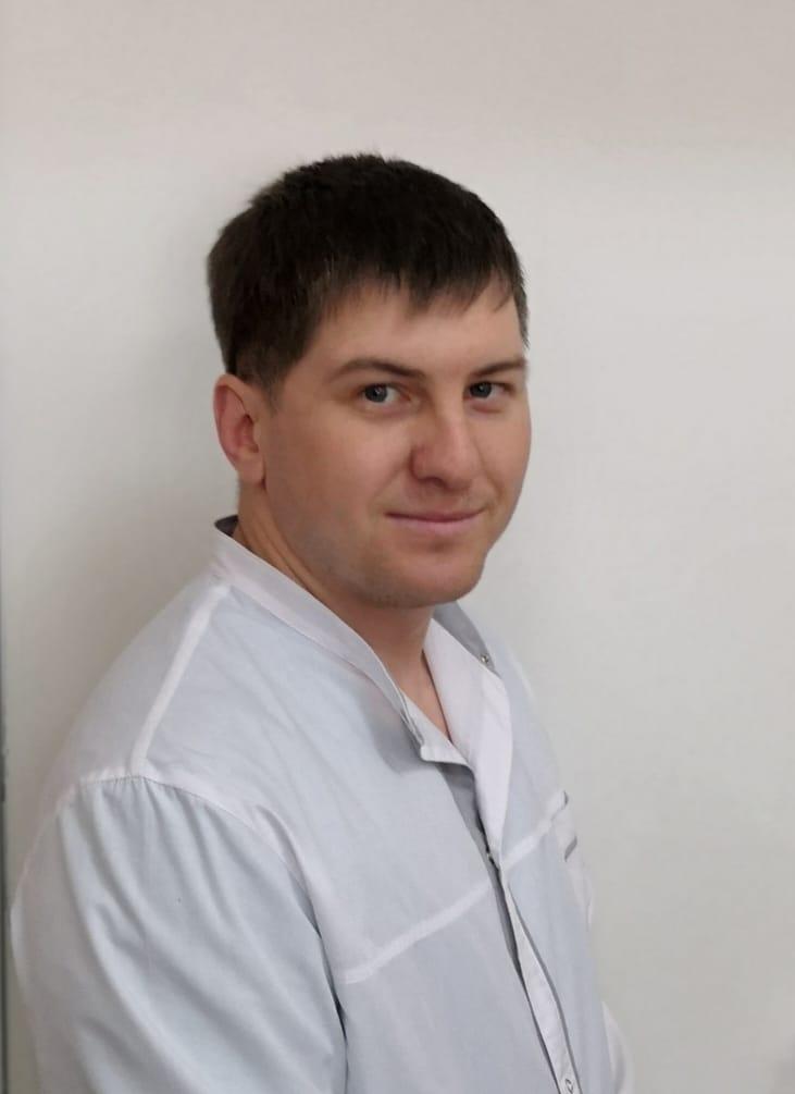 Белозеров Виктор Анатольевич